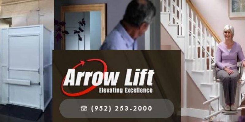 Arrow Lift