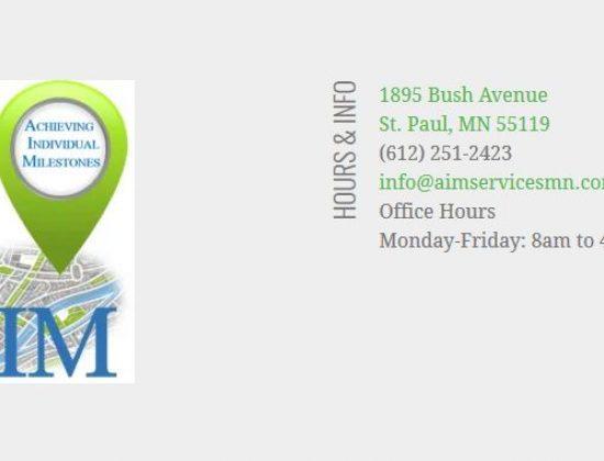 Harbor Residental & Community Services Inc/Aim Services