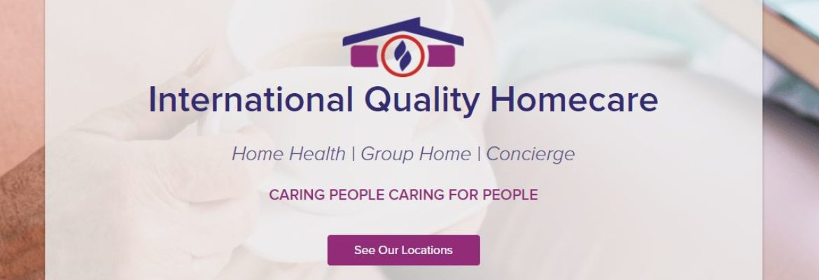 Alpha Services/International Quality Home Care, Rochester, Mn