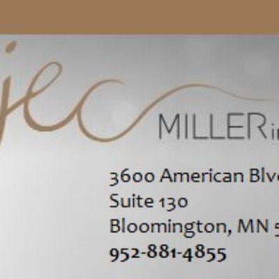 JEC Miller Inc, 4252 VALLEY VIEW- Minneapolis
