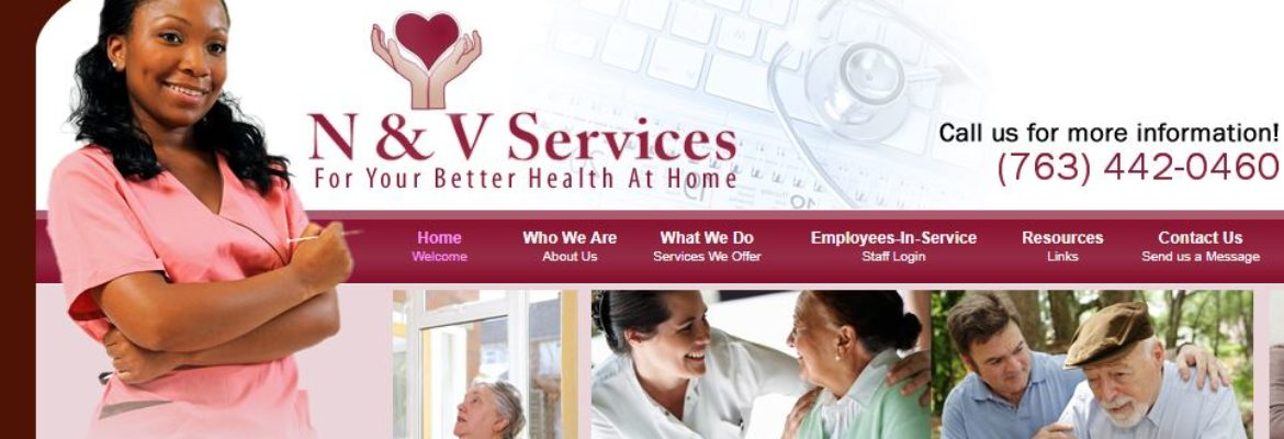 N&V Helpful Heart Care Inc Assisted Livings, Crystal and Brooklyn Center