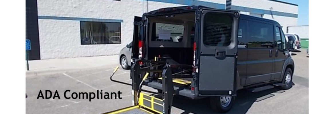 Cummings Mobility Conversions and Supply
