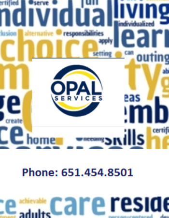OPAL SERVICES, Multiple Locations