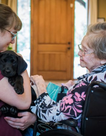 Arthur's Senior Care – Alta Vista