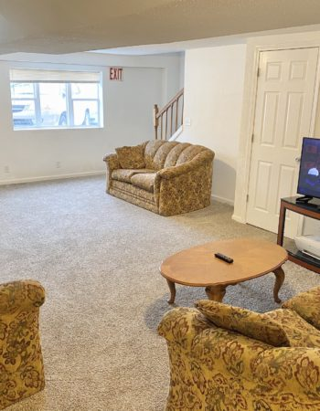 WE-CARE FOSTER HOME, White Bear Township