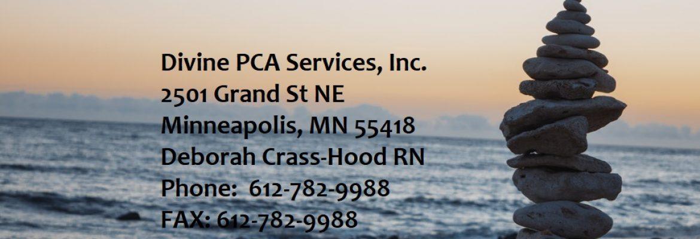 Divine PCA Services, Inc., Minneapolis