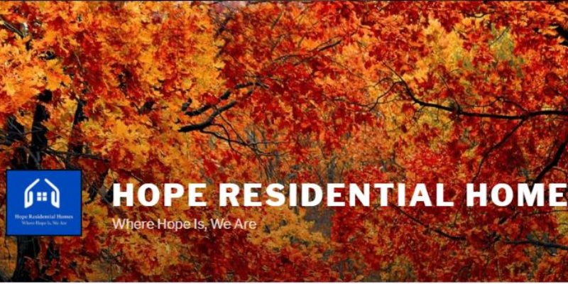 Hope Residential Care, Bloomington, MN