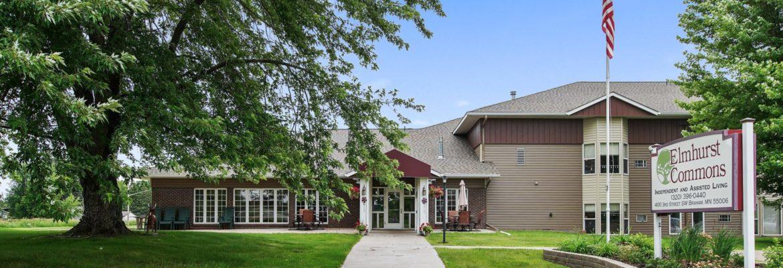 Elmhurst Commons Apartments/Assisted Living-Braham