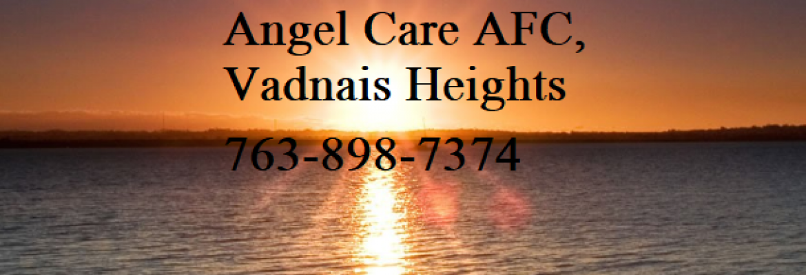 Angel Care, Vadnais Heights