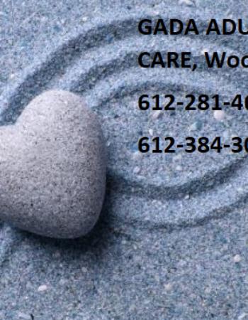 Gada Adult Foster-care, Woodbury