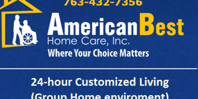 American Best Home Care, Brooklyn Center