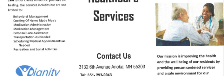 Dignity Healthcare Services, Anoka