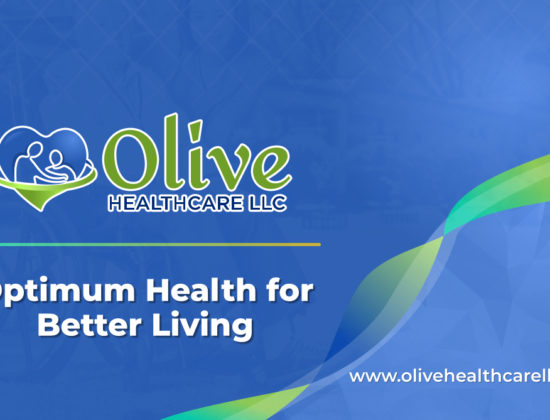 Olive Healthcare, Minneapolis