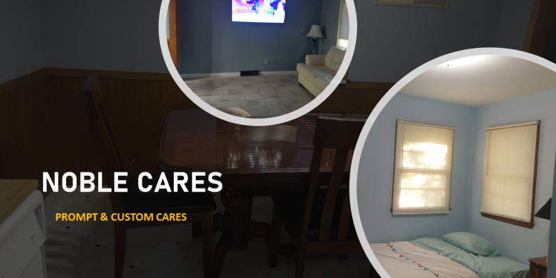 Noble Cares LLC, Anoka