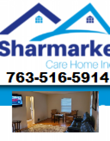 Sharmarke Care Home Inc., Roseville