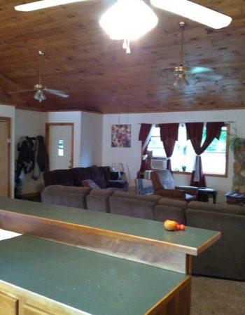 AUTIO HOMES, Floodwood