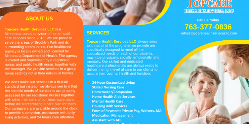 TOPCARE HEALTH SERVICES LLC, Minneapolis