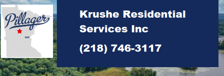 Krushe Residential Services, Pillager (MAIN)