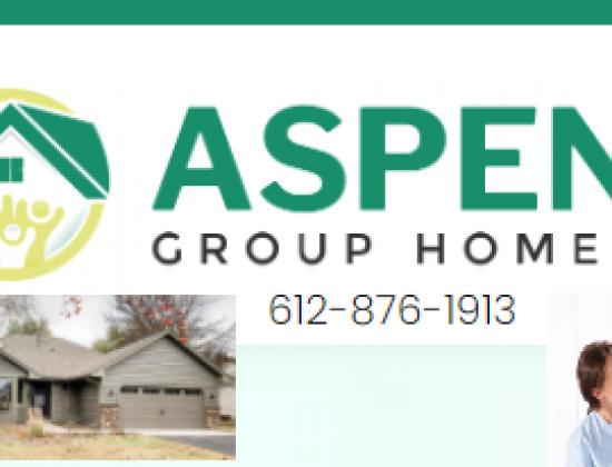 Aspen Group Homes, Brooklyn Park