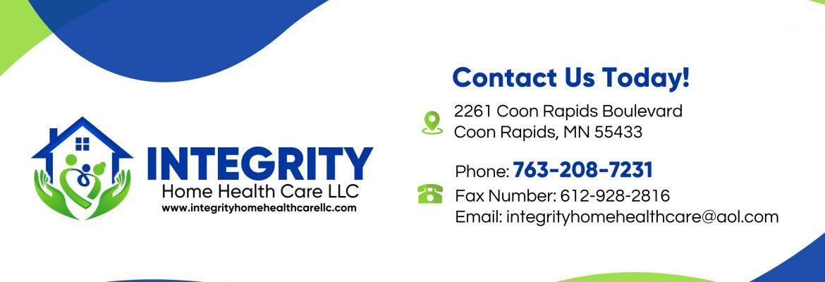 Integrity Home Health Care LLC, Coon Rapids