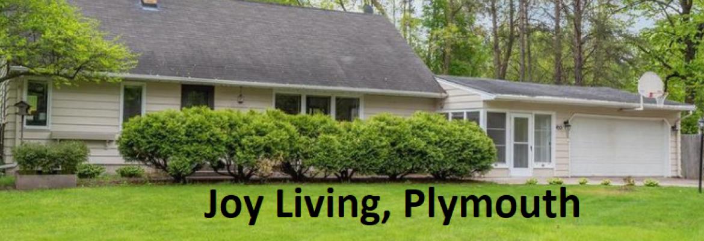 Joy Living, Plymouth