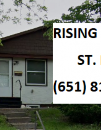 Rising Hope Adult Foster Care, Saint Paul