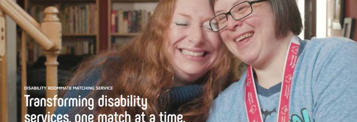 RUMI- Disability Roommate Matching Service