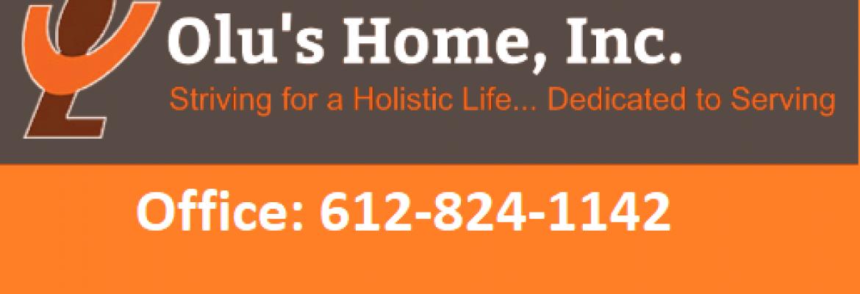 Olu's Home, Inc., Multiple Metro Locations