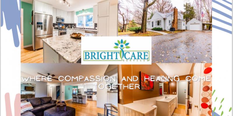 BRIGHTCARE SERVICES , Minnetonka and Bloomington