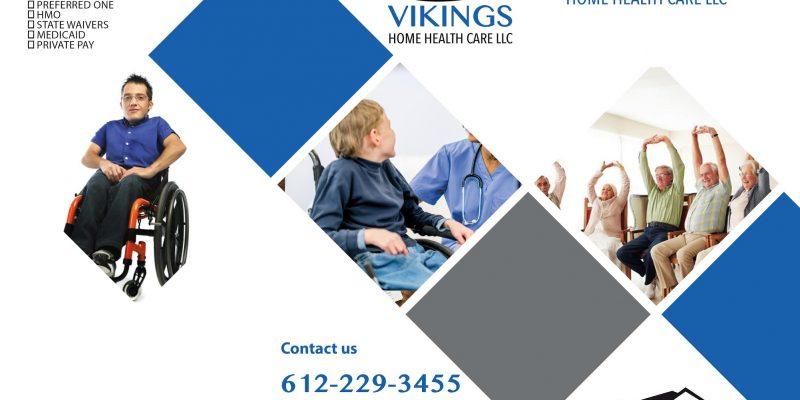 Vikings Home Health Care, Champlin