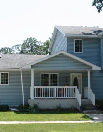 Aveyron Homes, Inc., Hutchinson