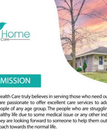 CALM HOME HEALTH CARE LLC, Multiple Locations