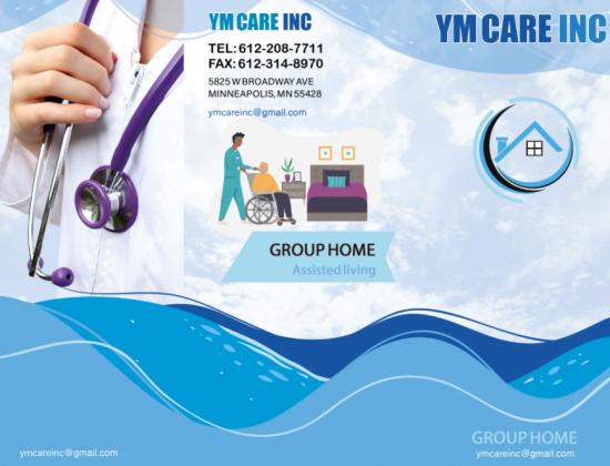Y M Care INC